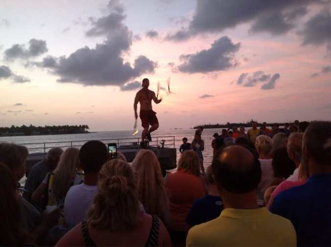 Mallory Square - Key West, FL, United States