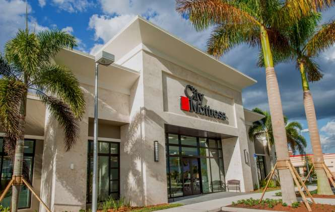 Photo Of City Mattress Naples Fl United States Located In North