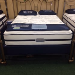 Photo Of Bed Pros Mattress Clearwater Fl United States My New Beautyrest