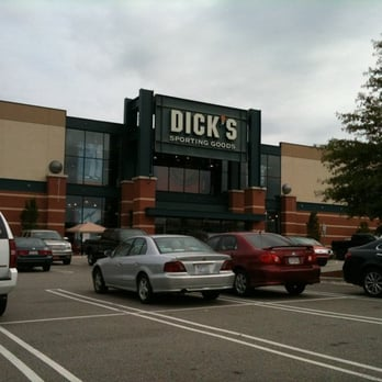 Photo Of Dicks Sporting Goods Raleigh Nc United States