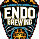 Endo Brewing Logo and Healthy Altitudes