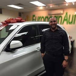 Photo Of European Auto Expo Lodi Nj United States Anthony At