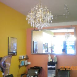 Photo Of Le Chandelier Salon Brooklyn Ny United States Welcome