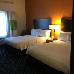 Photo Of Fairfield Inn Suites By Marriott Houma La United States