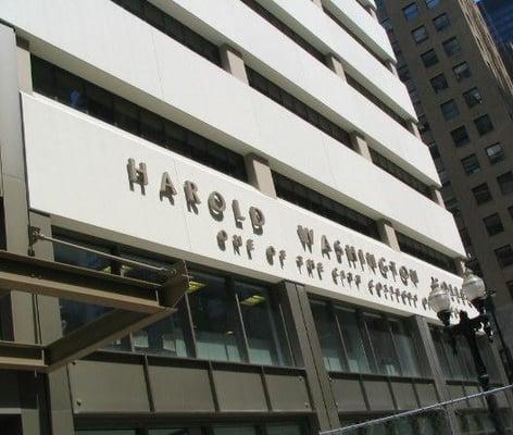 Harold Washington College Colleges Amp Universities