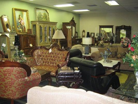 Consign It Furniture Energy Corridor Houston TX Yelp