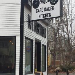 Cafe Racer Kitchen Foto Recensioni Food Truck 2929