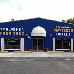 Photo Of Schloemer Mattress Outlets Cincinnati Oh United States