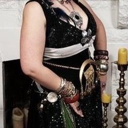 Stephanie Ann Belly Dance - Performing Arts - Yelp