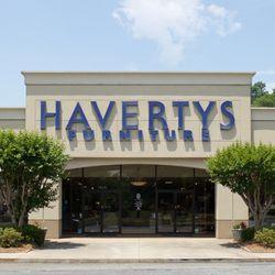 Photo Of Havertys Furniture Gainesville Ga United States