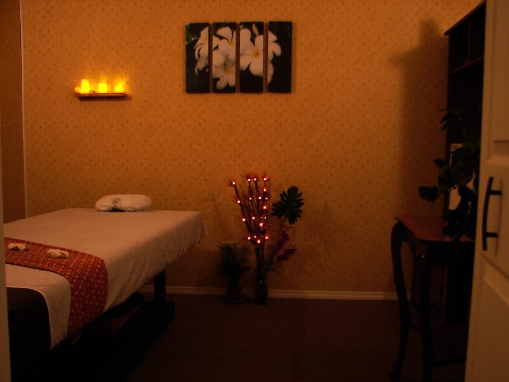 Tender Touch of Healing - Rochester, MN, United States. Massage room for deep tissue, Aromatherapy, and Hot Stone massage