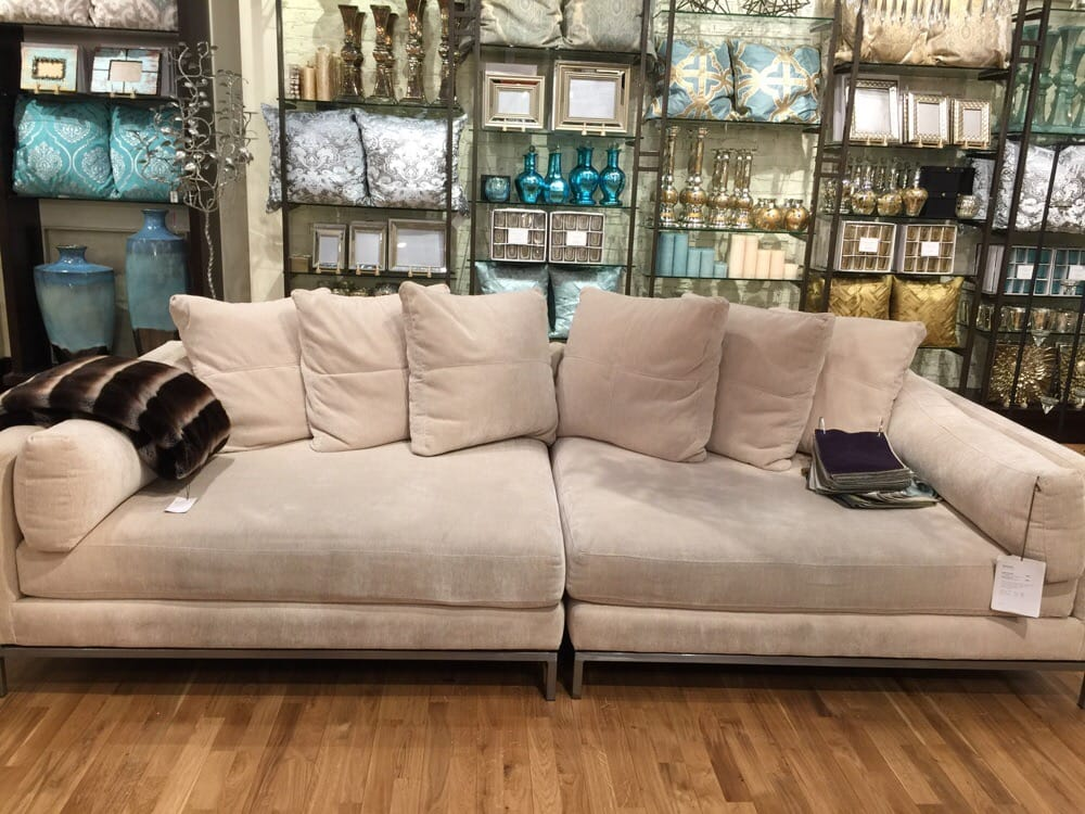 Z Gallerie Sofas Cloud Modular Sectional TheSofa