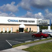 Omf Photo Of The Original Mattress Factory Winter Park Fl United States