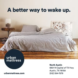 Photo Of Urban Mattress North Austin Tx United States