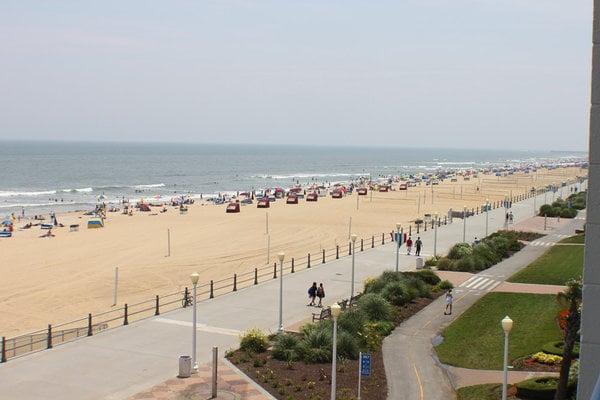 The Belvedere Beach Resort Hotels Virginia Beach VA