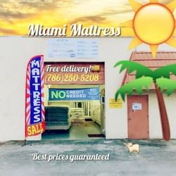 Photo Of Miami Mattress Outlet Fl United States