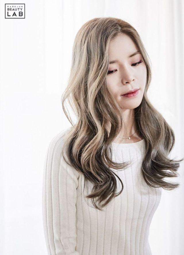 Park jun Korean  hair salon near  Naperville IL 60563