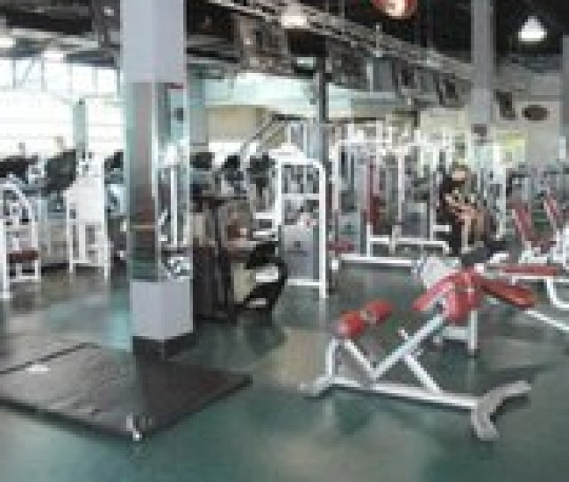 Selectorized Machines Photo Of Todays Fitness Center Woburn Ma United States