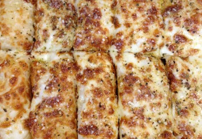 Italian Cheese Bread The Best Add Jalapeño To Kick It Up A Notch