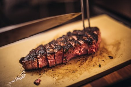 Image result for CUT by Wolfgang Puck