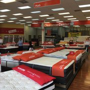 Mattress Firm Central Tampa Clearance