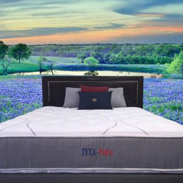 Photo Of Texapedic Mattress Austin Tx United States In Field