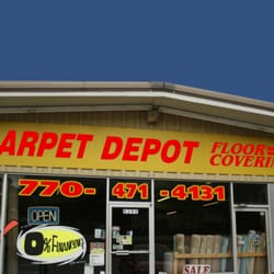 Carpet Depot   12 Photos   Carpet Installation   8295 Tara Blvd     Photo of Carpet Depot   Jonesboro  GA  United States  Carpet Depot  Jonesboro Storefront