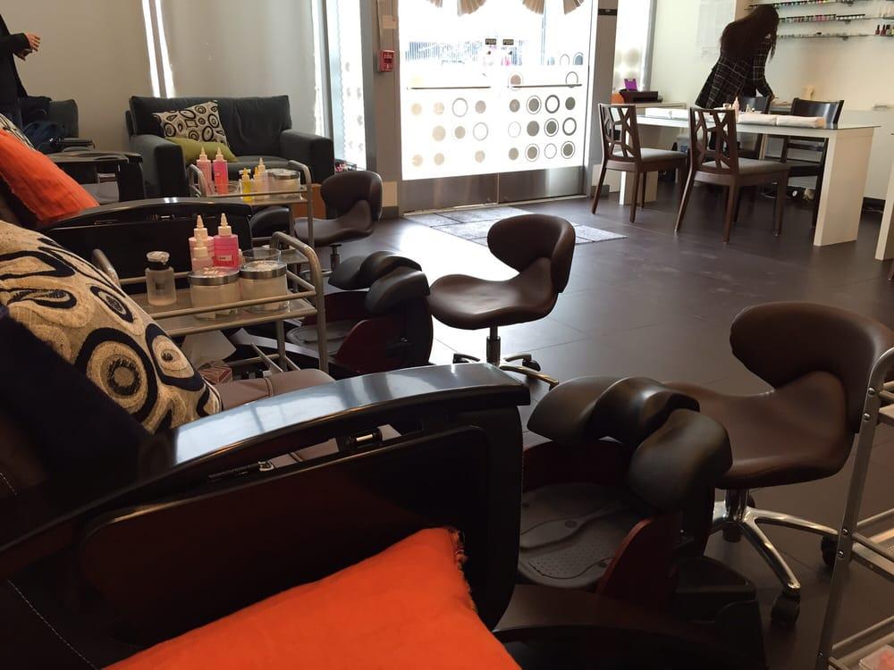 Hair Salons In Koreatown Los Angeles HAIRSTYLE GALLERY