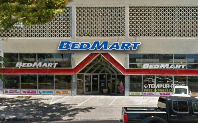 Photo Of Bedmart Mattress Supers Honolulu Hi United States
