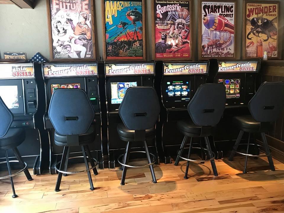 Pennsylvania Skill Games Casinos 602 Baldwin St