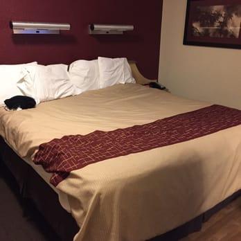 Photo Of Red Roof Inn Binghamton Johnson City Ny United