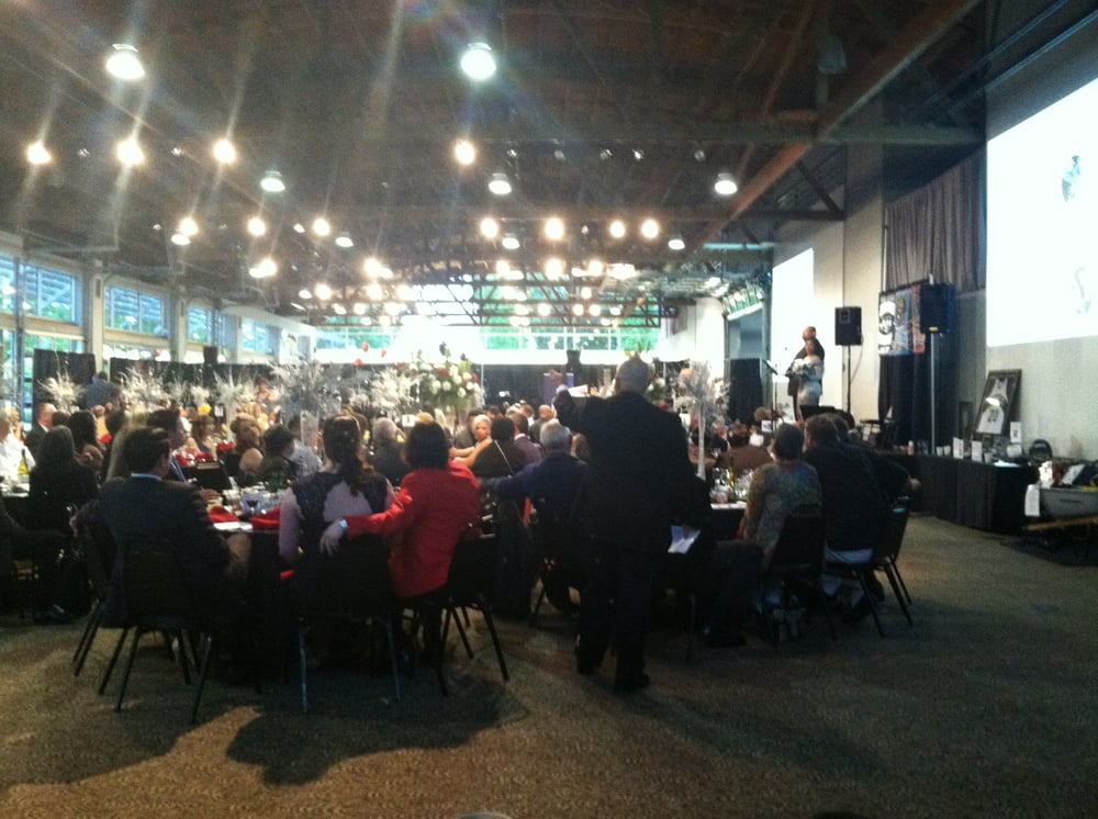 Renton Pavilion Event Center And Rain City Catering