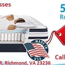 Photo Of Mattress By Ointment Richmond Va United States In