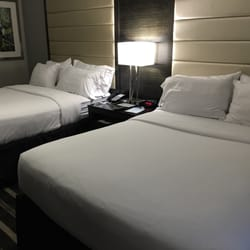 Photo Of Holiday Inn Express Suites Norman Ok United States