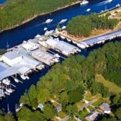 Atlantic Yacht Basin Boat Repair 2615 Basin Rd