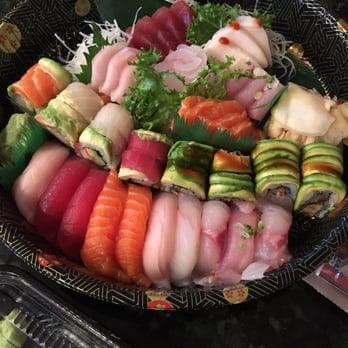 Mugi Sushi Hibachi and Bar - 109 Photos & 72 Reviews ...