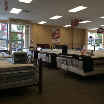 Photo Of Mattress Firm Northgate Clearance Seattle Wa United States