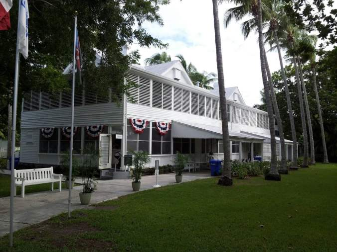 Harry S Truman Little White House Museum - Key West, FL, United States