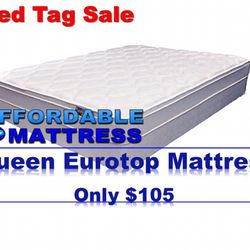 Photo Of Affordable Mattress Outlet West Jordan Ut United States Queen Eurotop