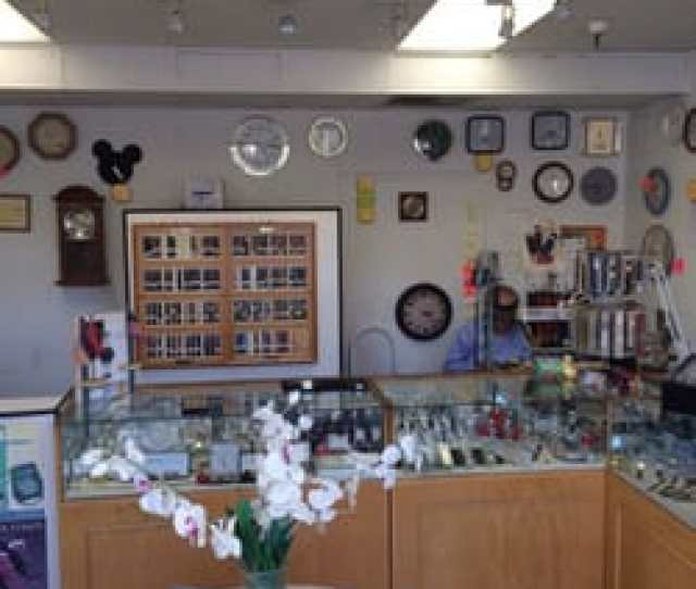 Best Jewelry And Watch Repair 72 Reviews Jewelry 128 W Stocker St Glendale Ca Phone Number Last Updated January 18 2019 Yelp