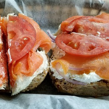 Corey's Bagels On the Beach - 46 Photos & 69 Reviews ...
