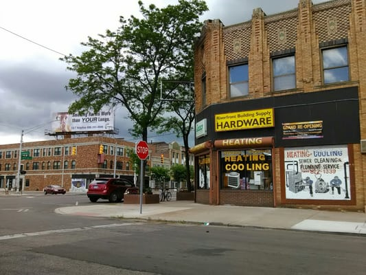 Jefferson Chalmers Neighborhood Guide Detroit MI Trulia