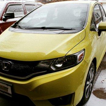 Honda Cars Of Bellevue 19 Photos 24 Reviews Car Dealers 510