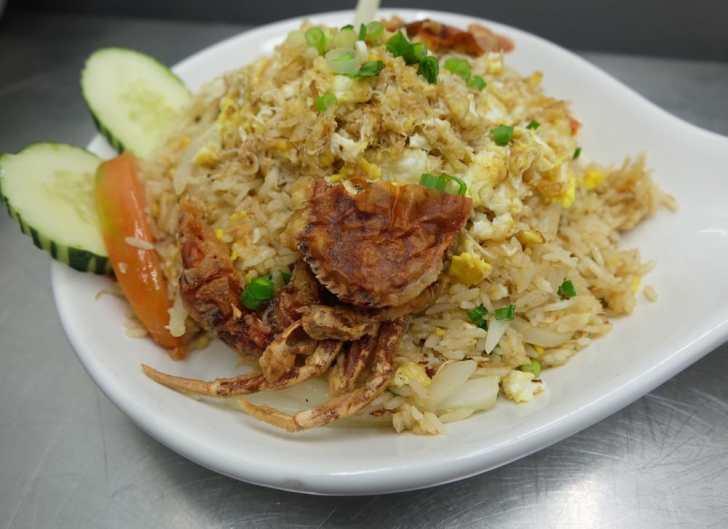 Thai Corner Kitchen 162 Fotos 120 Avalia Tailand 499