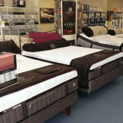 Photo Of The Sleep Center Panama City Fl United States Mattress Showroom
