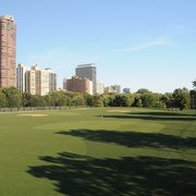 Diversey Driving Range   38 Photos   98 Reviews   Golf   141 W     Most of the Photo of Diversey Driving Range   Chicago  IL  United States