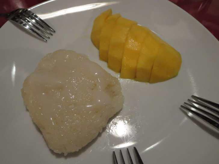 Thai Corner Kitchen Greensboro United States Mango