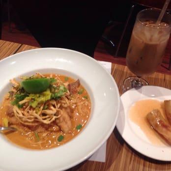 Talent Thai Kitchen 105 Photos Restaurants Midtown East