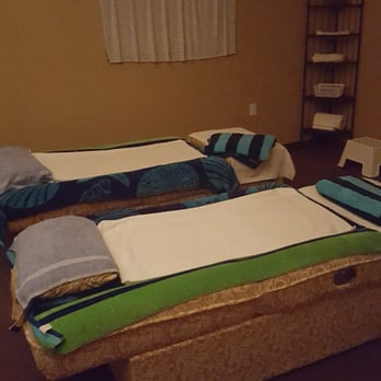 Photo Of Foot Heaven Round Rock Tx United States Massage Room
