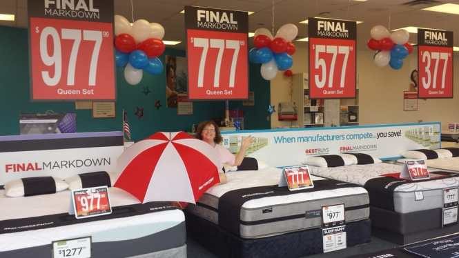Photo Of Mattress Firm Final Markdown Round Rock Tx United States Inside